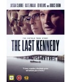 The Last Kennedy (2017) DVD
