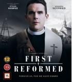 First Reformed (2017) Blu-ray