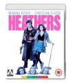 Heathers (1988) Blu-ray