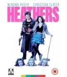 Heathers (1988) DVD