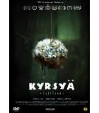 Kyrsyä - Tuftland (2017) DVD