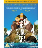 Song of the Sea (2014) DVD