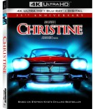 Christine (1983) (4K UHD + Blu-ray)
