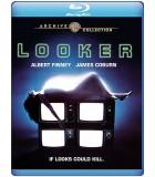 Looker (1981) Blu-ray