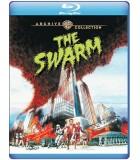 The Swarm (1978) Blu-ray