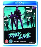 They Live (1988) Blu-ray