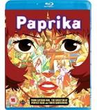 Paprika (2006) Blu-ray