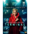 Terminal (2018) DVD