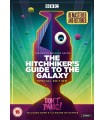 The Hitchhiker's Guide to the Galaxy (1981) (3 DVD)