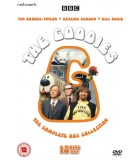 The Goodies: The Complete BBC Collection (1970–1982) (12 DVD)