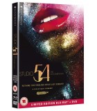 Studio 54 (2018) Limited Edition (Blu-ray + DVD)