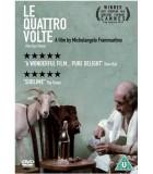Le Quattro Volte (2010) DVD