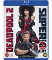 Deadpool 2 (2018) Blu-ray