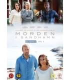Murha Sandhamnissa - kausi 6 vol 2. (2010– ) (2 DVD)
