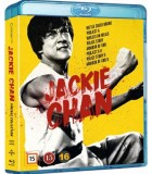 Jackie Chan Vintage Collection (1980 - 1991) (8 Blu-ray)