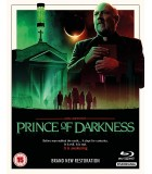 Prince of Darkness (1987) Blu-ray