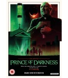 Prince of Darkness (1987) DVD