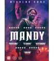 Mandy (2018) DVD