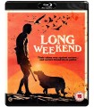 Long Weekend (1978) Blu-ray