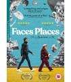 Faces Places (2017) DVD