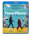 Faces Places (2017) Blu-ray