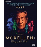 McKellen: Playing the Part (2017) DVD
