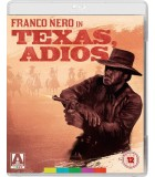 Texas adios (1966) Blu-ray