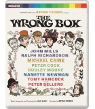 The Wrong Box (1966) Blu-ray 27.7.