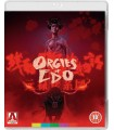 Orgies Of Edo (1969) Blu-ray