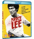 Bruce Lee Collection (1971 - 1993) (5 Blu-ray)