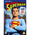 Adventures of Superman (1953 TV) (5 DVD)