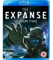 The Expanse: Season 2. (2015– ) (3 Blu-ray)