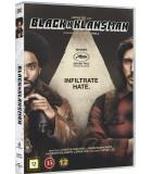 BlacKkKlansman (2018) DVD
