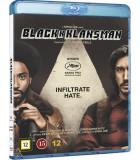 BlacKkKlansman (2018) Blu-ray