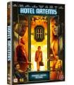 Hotel Artemis (2018) DVD
