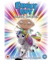 Family Guy - Season 18 (3 DVD)