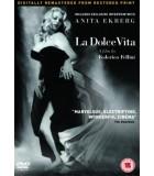 La Dolce Vita (1960) DVD
