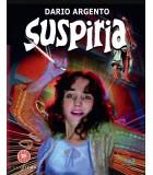 Suspiria (1977) Special Edition (Blu-ray)