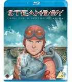Steamboy (2004) Blu-ray