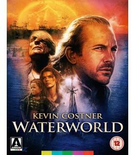 Waterworld (1995) Limited Edition (2 Blu-ray)
