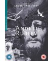 Andrei Rublev (1966) DVD