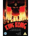 King Kong (1933) DVD