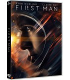 First Man (2018) DVD