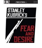 Fear and Desire (1953) DVD