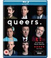 Queers (2017) Blu-ray