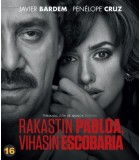 Rakastin Pabloa, vihasin Escobaria (2017) Blu-ray