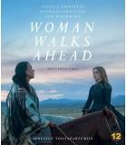 Woman Walks Ahead (2017) Blu-ray