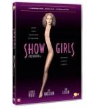 Showgirls (1995) DVD