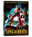Army of Darkness (1992) DVD