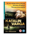 Katalin Varga (2009) DVD